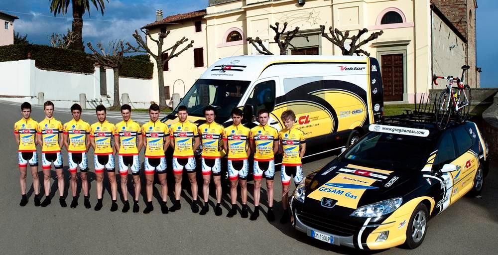 Gragnano SC - Team Elite U23