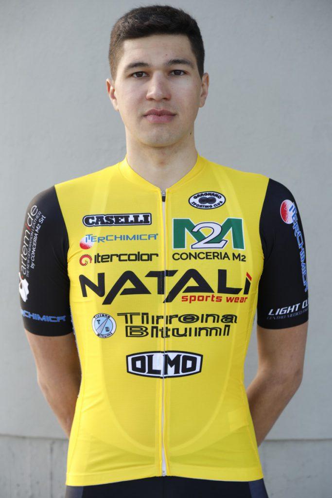 Italiani Davide