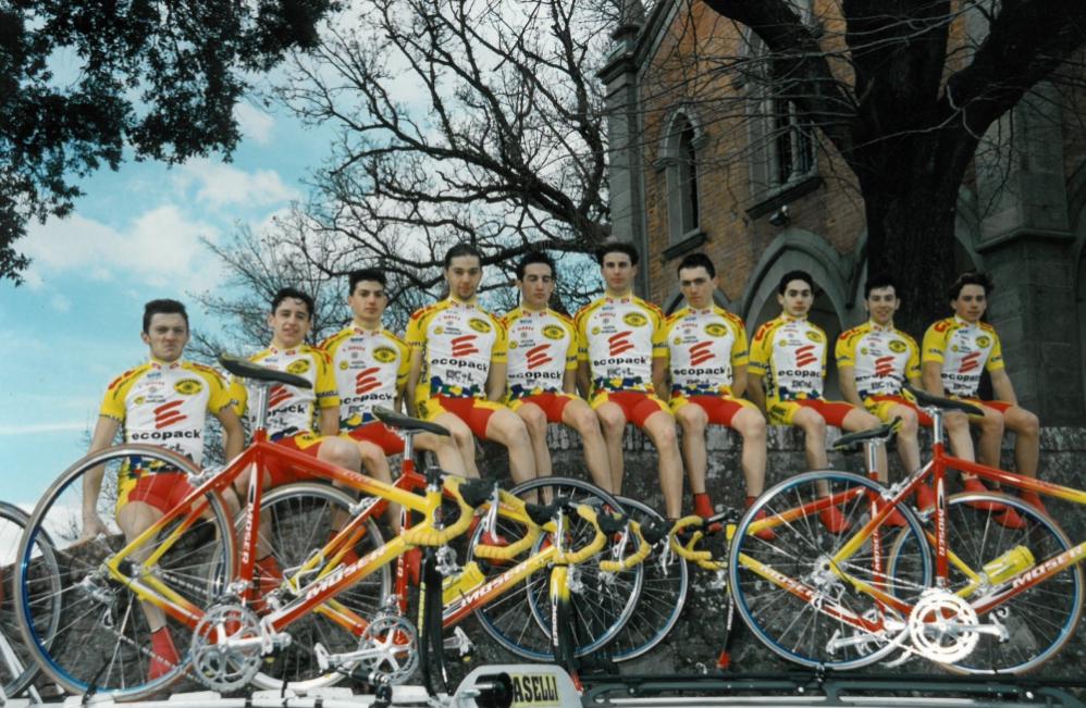 Juniores 2001 | Gragnano SC