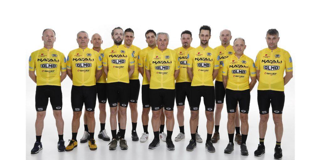 Grangnano SC - AMA Team