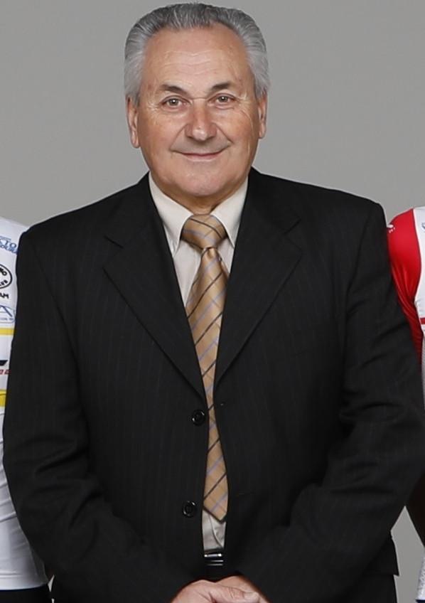 Carlo Palandri