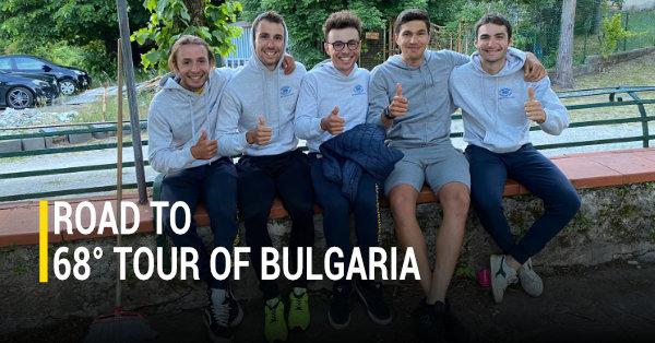 Tour Of Bulgaria Cycling | Gragnano SC 2021